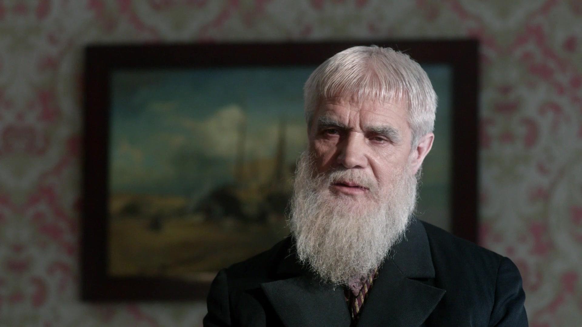 Григорий Р. / 3 серия
