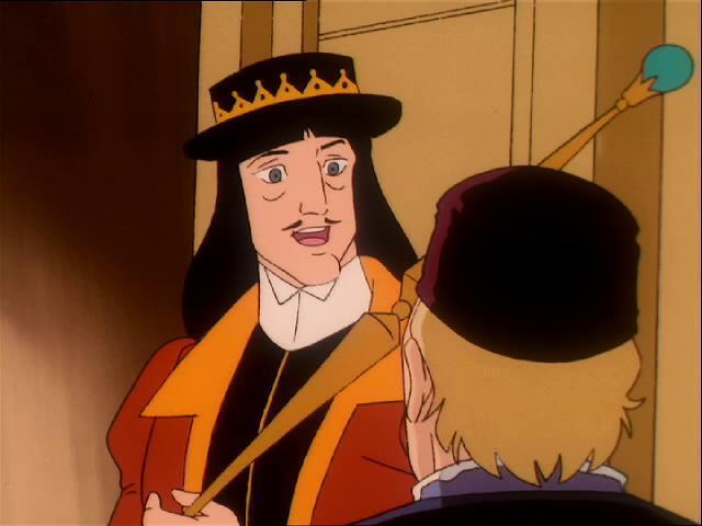 Христофор Колумб (1991) - Серия 20