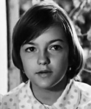 Марина Трегубович