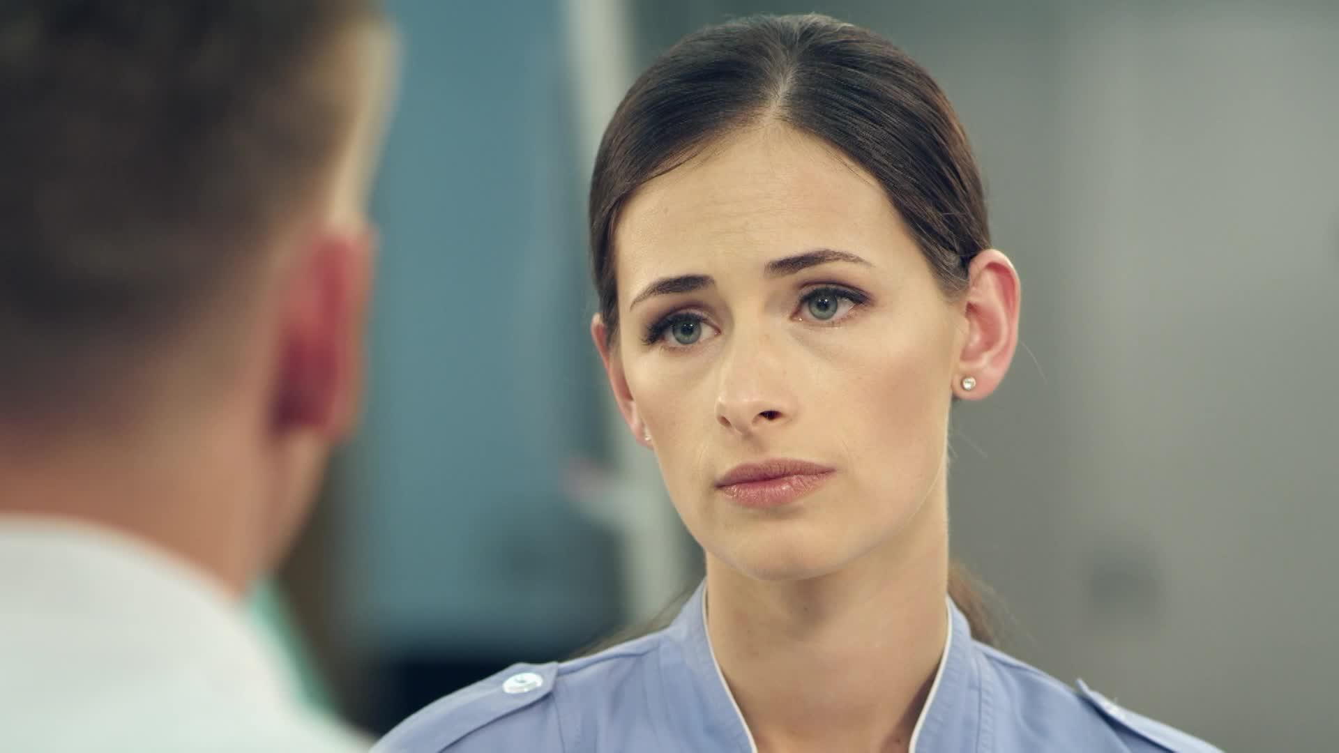 Дежурный врач (На украинском языке) - Серия 11