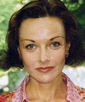 Ирина Феофанова