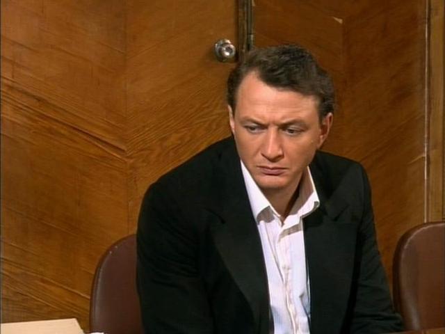 Деревенская комедия - Серия 8