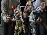 Дети глазами кукол - Серия 2