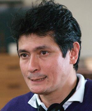 Паскаль Вонг