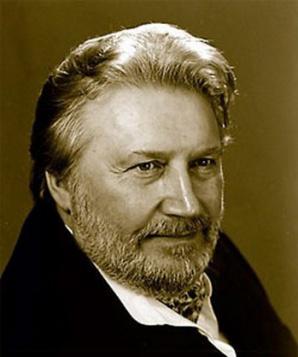Виктор Борцов