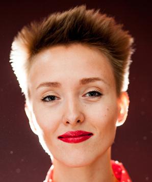 Ольга Сташкевич