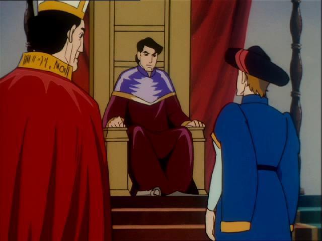 Христофор Колумб (1991) - Серия 12