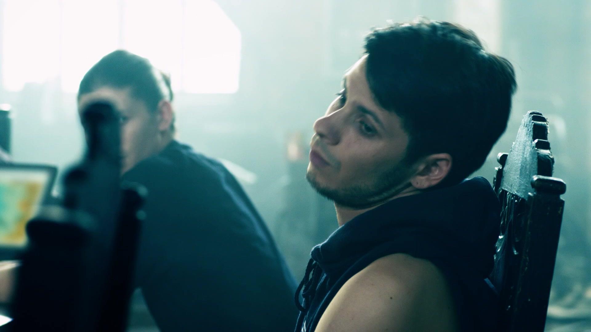 Схватка (2014) - Серия 2
