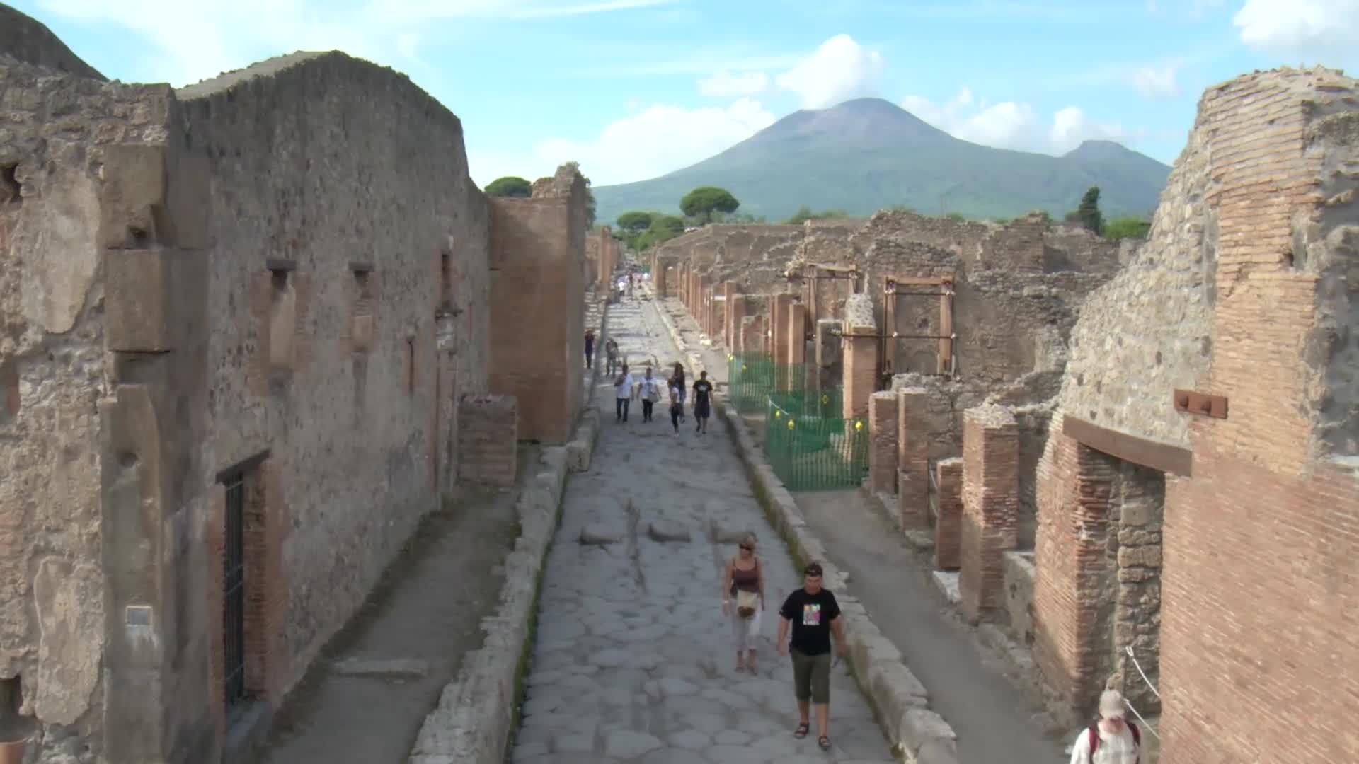 Блеск и слава Древнего Рима - Серия 2