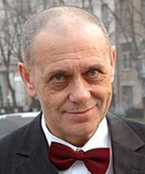 Гарри Бардин актер