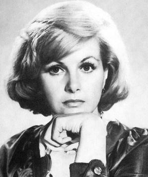 Валентина Шарыкина