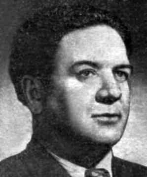 Степан Каюков