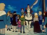 Христофор Колумб (1991) - Серия 17