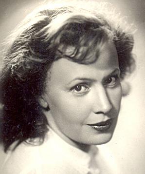 Антонина Максимова