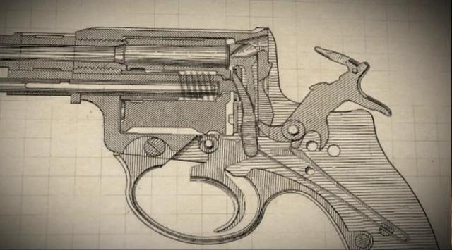 Оружие (2011) - Серия 5
