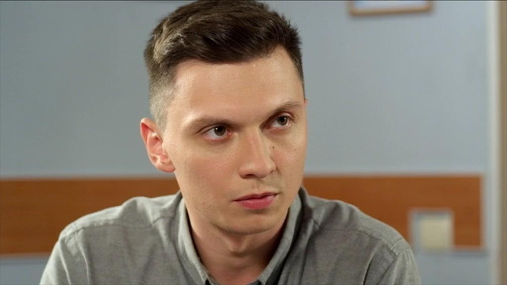 Дежурный врач (На украинском языке) - Серия 1