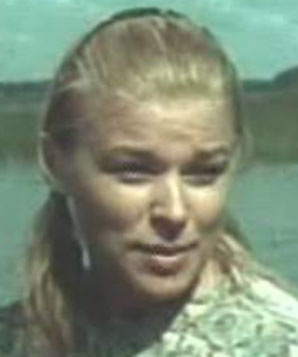 Светлана Серова