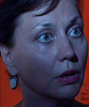 Инесса Перелыгина