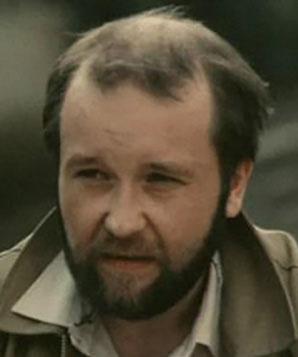 Александр Волхонский