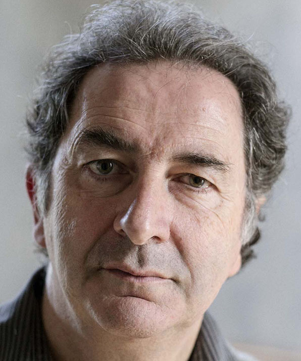 Франсуа Морель