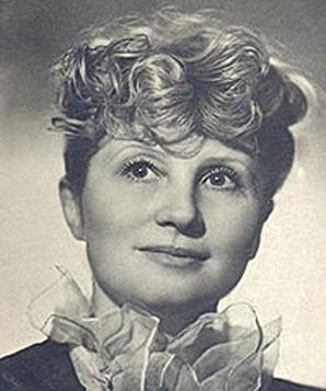 Лидия Сухаревская