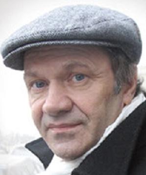 Валентин Морозов