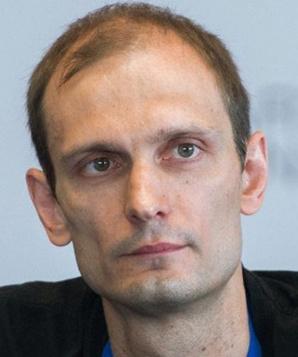 Михаил Кукушкин