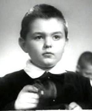 Виктор Каргопольцев