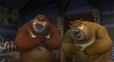 Медведи-соседи - Серия 82