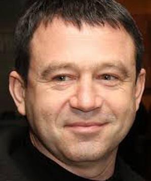 Александр Мосин