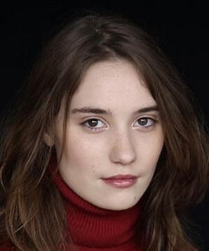 Дебора Франсуа