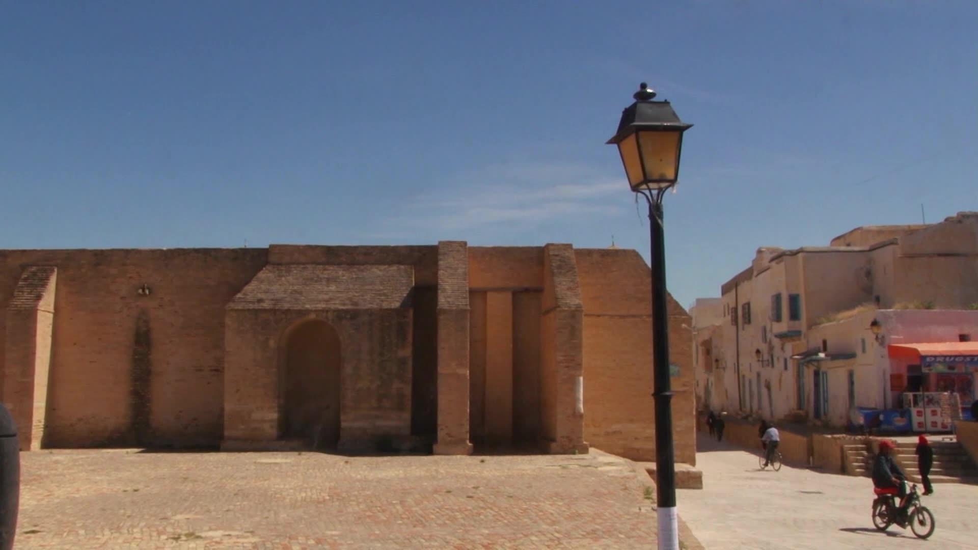 Мировая прогулка: Тунис - Серия 6