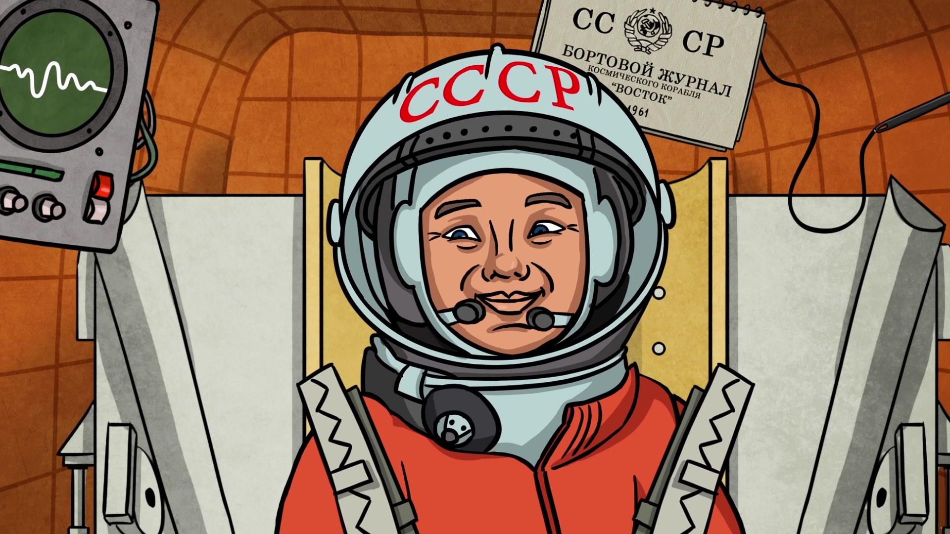Профессор Почемушкин - Серия 52