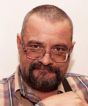 Александр Пинегин