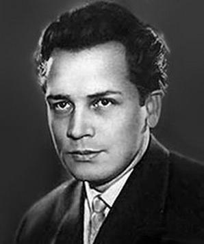 Анатолий Вербицкий