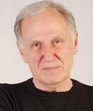 Виктор Костецкий