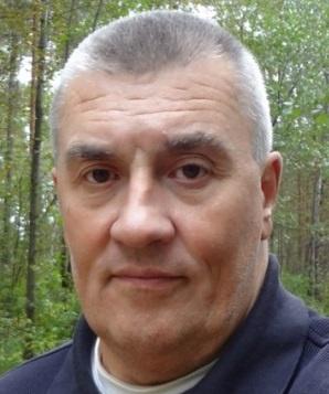 Андрей Бадин