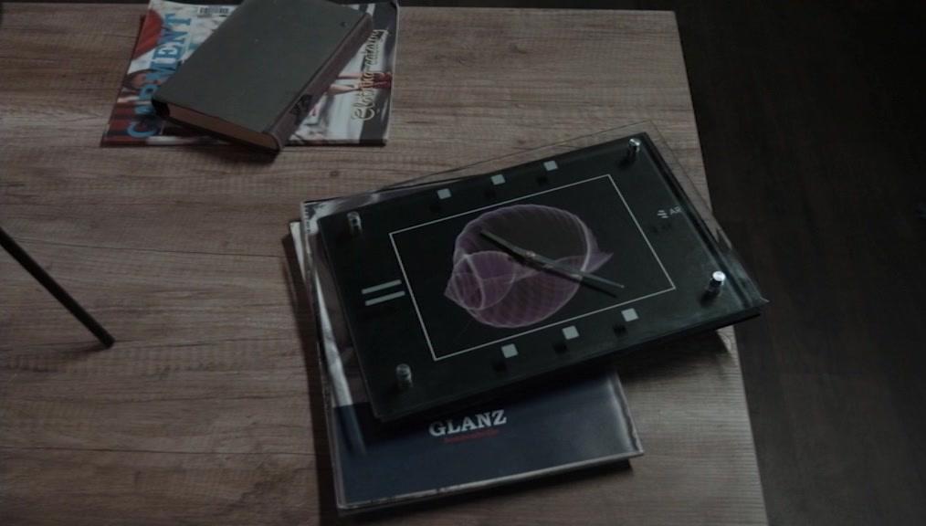 Кольцо с рубином - Серия 12