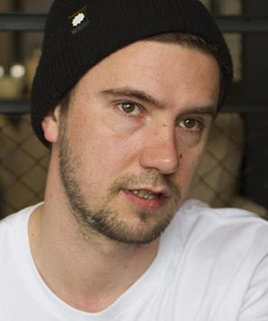 Данил Голованов