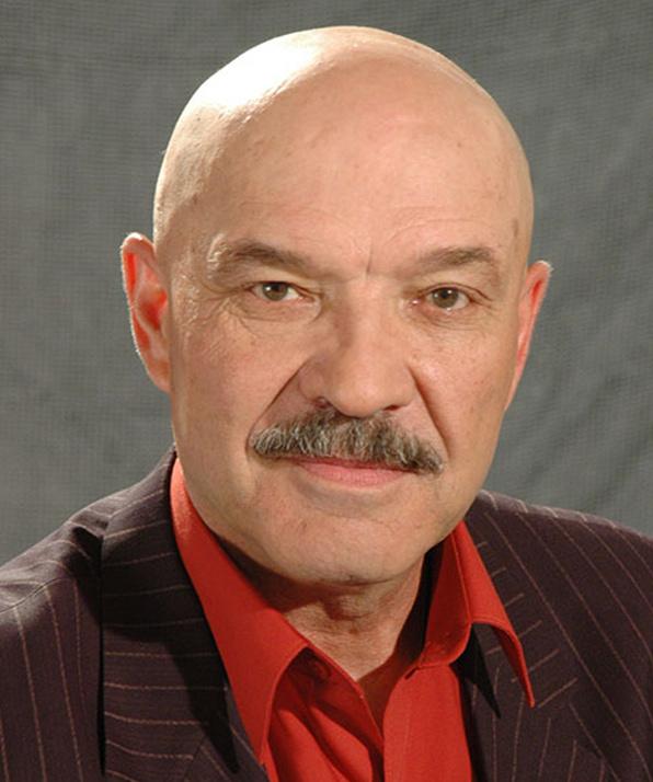 Иван Мацкевич