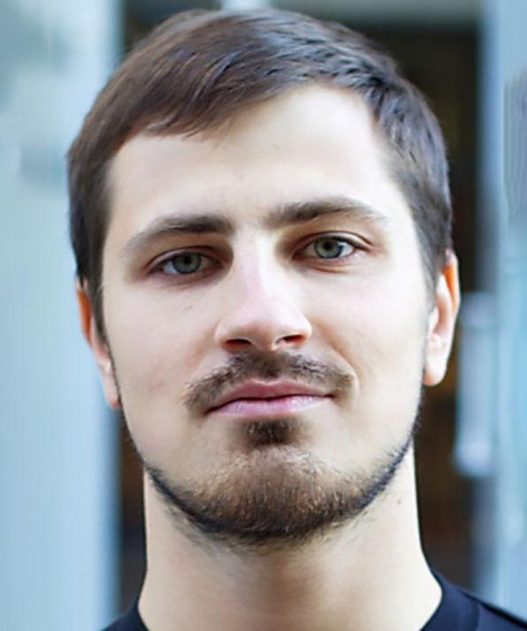 Алексей Ионов
