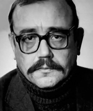 Борис Ивченко