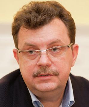 Андрей Добрунов