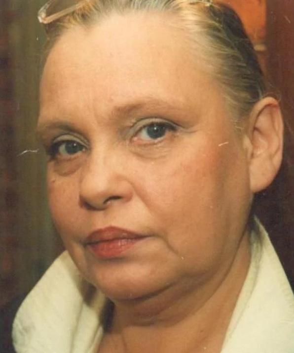 Ирина Гришина