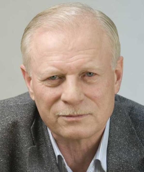 Виталий Зикора