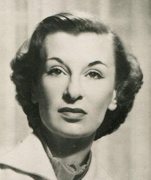 Патриция Джессел