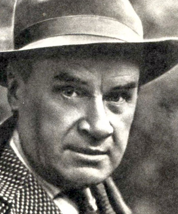 Петр Носов