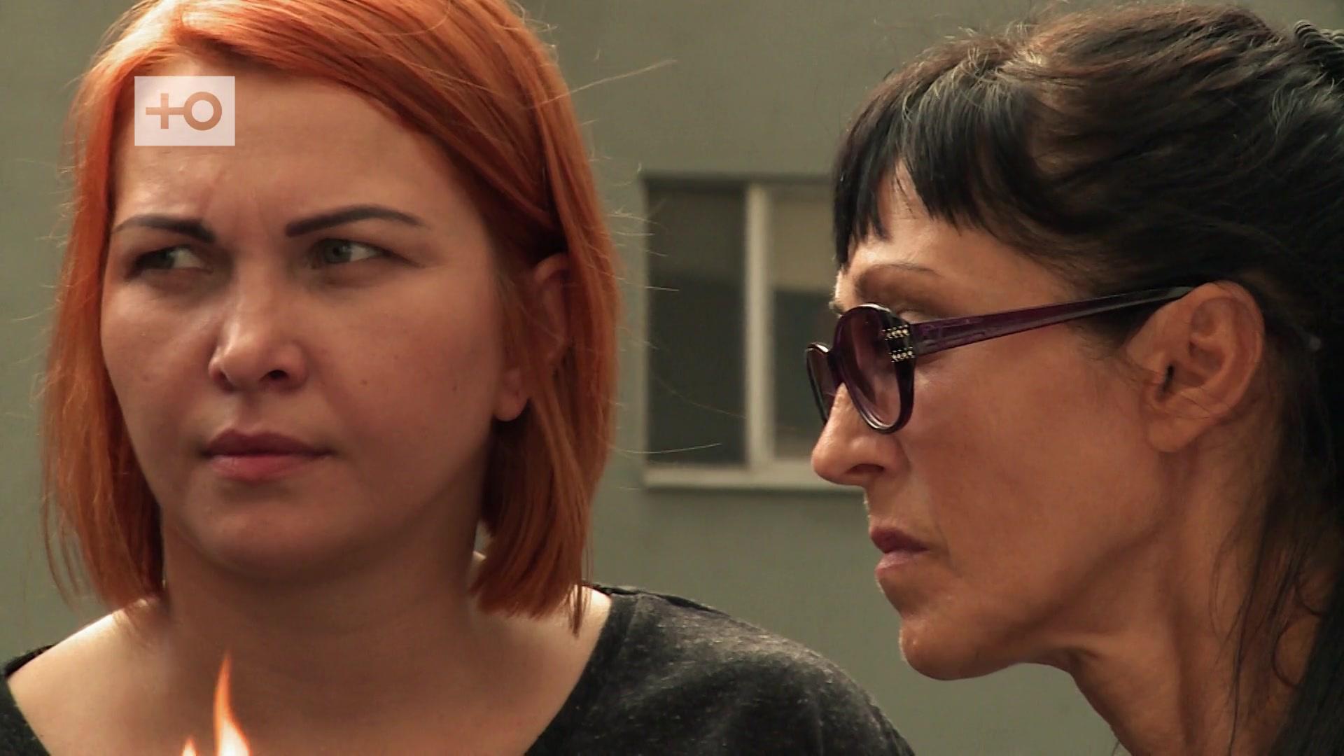 Чародеи (2017) - Серия 2
