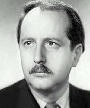 Михаил Швейцер
