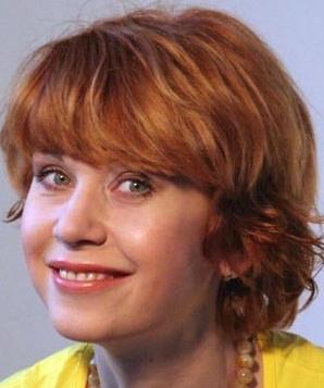 Ольга Когут